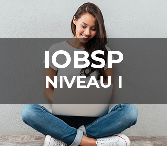 IOBSP NIVEAU 1 <span class='timing-course'>– 150h</span>